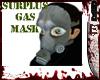 Surplus Gas Mask F