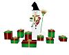 Christmas Snowman V2