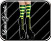 {LZ}St Patty's Boots