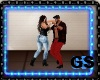 BACHATA II DANCE WH/ YOU