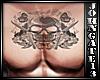 Skull & Ladies -Tattoo-