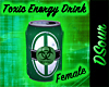 TOXIC Energy Drink (F)