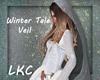 LKC Winter Tale Veil