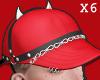 X6 | Devil Cap R