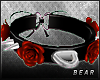 B. Red / Rose Choker