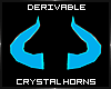 [Xu] DEV Crystal Horns