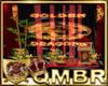 QMBR Asian GD Water Wall