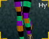Hy- Unserious Socks