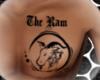 ~Ez~ Zodiac Aries Tattoo