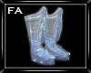 (FA)LightBoots Blue