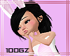 |GZ| pink bunny fit kids