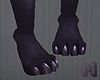 STEELO Feet Claws F