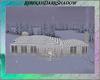 *romantic winter* house