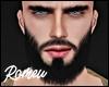 Beard Black MH