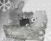 Christmas Toy White