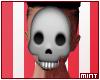 .M| skull emoji