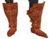 Armor boots