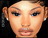 Raya MH + lashes