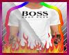 W. Hugo boss
