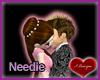 [n] I Love You Sticker