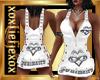 [L] Soulmate White Dress