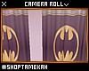 Batman Curtain