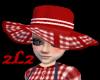 2L2 Country Garden Hat