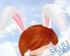 Widdle Bunny Ears