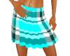 schotspleatednice skirt
