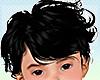 KID Hair Billy Black