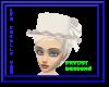 PD Tan Victorian Hat