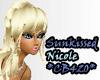Sunkissed Nicole