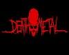 {JUP}Death Skull Metal