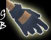 [GB] Kim-Possible Gloves