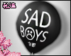 ダ. balloon sadboys
