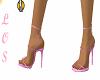 LOS Pink Heels