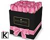 |K 🌹 Lux Box Pink