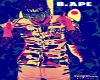BAPE [M]