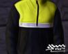 Jacket Tracksuit Yellow