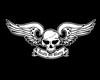 Death or Glory Skull