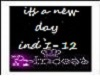 Its a new Day