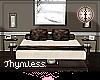 Artsy Bed Winter