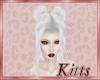 Kitts* White Ariel