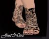~N~ Perfect feet+ tat