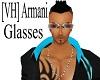 [VH] Armani Glasses