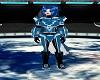 Herio Wolf Armor Hip F