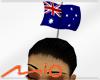 [Mi] Australia Day Flag