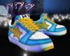 Stars Kix 11's