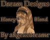 Kamilla Honey Blond