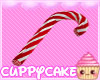 lCl Kids Candy Cane Hand